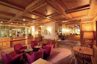 Hotel Sunstar Surselva