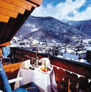 Hotel Tschugge