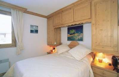 Residence Aspen Apartments