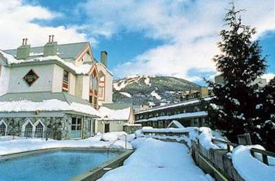 Whistler Village Condominiums