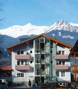 Hotel Alpine Wellness Impuls Tirol