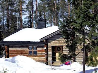 Ruka Log Cabins