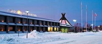Hotel Sokos