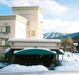 Alpenglo Lodge
