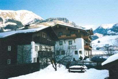 Guesthouses Rauris