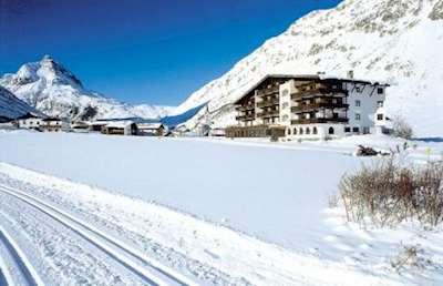 Hotel Alpen Tirol