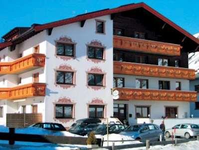 Hotel Galturerhof