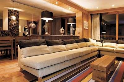 Lucerne Suite