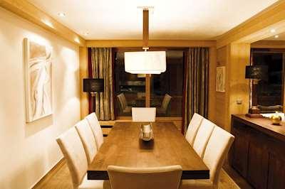 Leman Suite