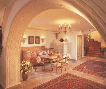 St.Antonerhof interior