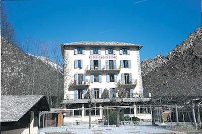 Hotel Excelsior, Chamonix