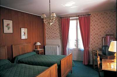 Richemond, bedroom