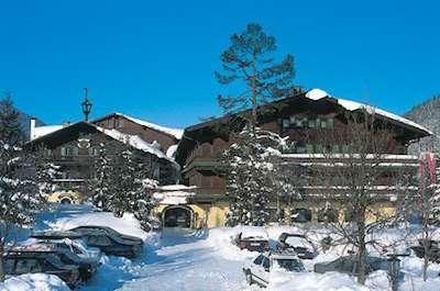 Hotel Unterhof, Filzmoos