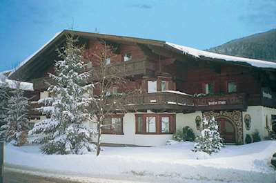 Pension Wieser, Filzmoos