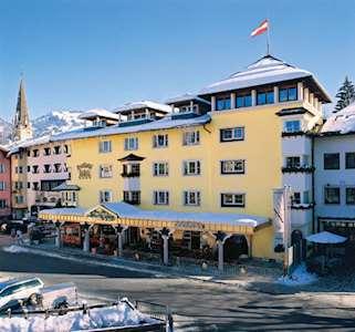 Sporthotel Reisch, Kitzbühel