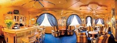 Reisch Lounge