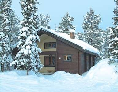 3 room cabin (5776)