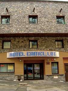 Hotel Camellot