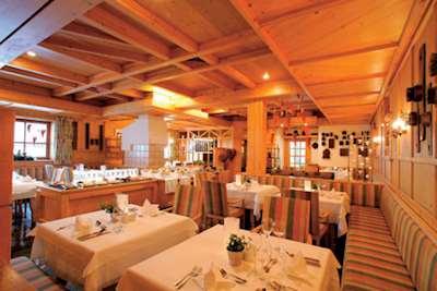 Glemmtalerhof Restaurant