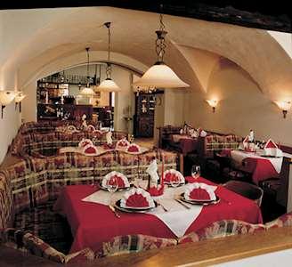 Feldwebel restaurant