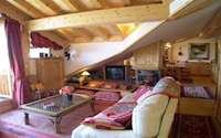 Chalet Bellecote