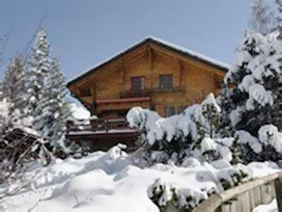 Chalet L'Epervier
