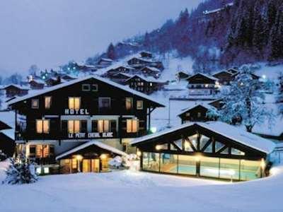 Hotel Le Petit Cheval Blanc