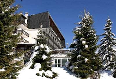 Hotel La Farandole