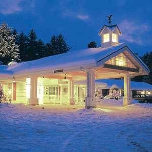 Golden Eagle Resort