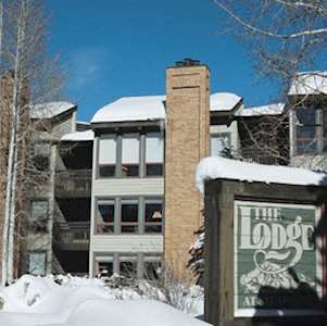 The Lodge at Steamboat