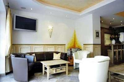 Hotel Gansleit