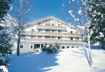 Hotel Croux