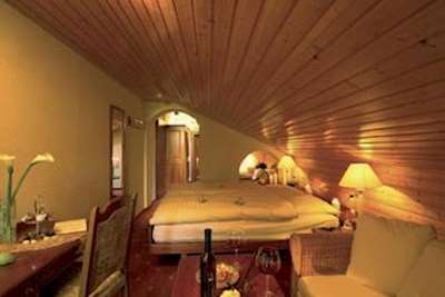 Hotel Antares  ski holidays