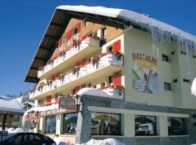 Hotel Bel Alpe ski holidays