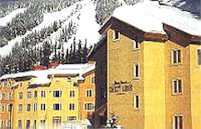 Nancy Greene's Cahilty Lodge Hotel
