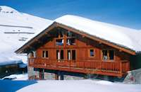 Chalet Camille
