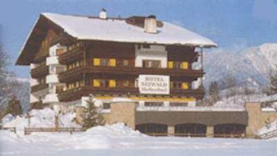 Hotel Seiwald