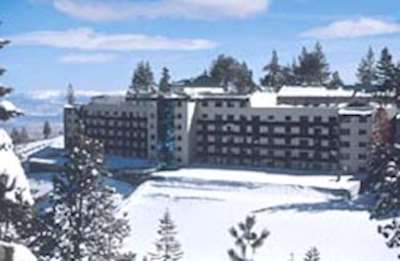 Ridge at Tahoe