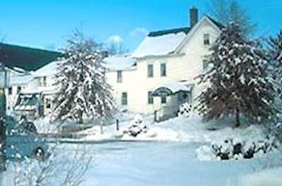 Merrill Farm Resort
