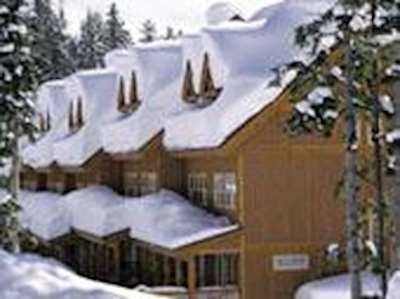 Big White Condominiums