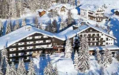 Hotel Garten Tummlerhof