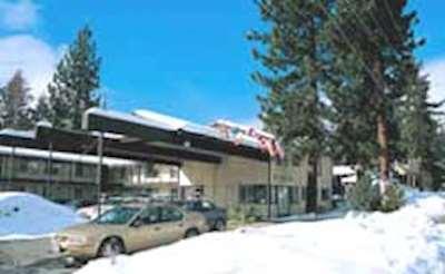 The Pine Frost Inn