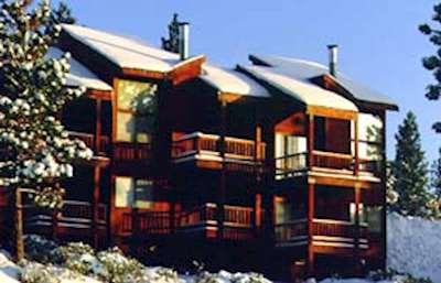 Northstar Village