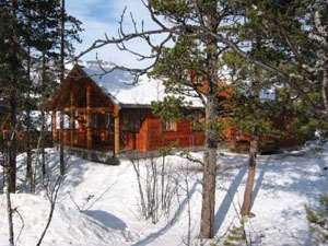 Forest Chalet I