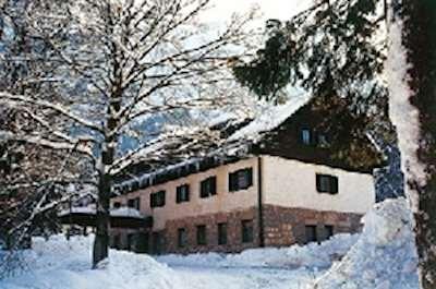 Zlatorog Villa