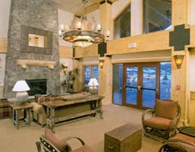 Silver Accommodation - Copper Mountain