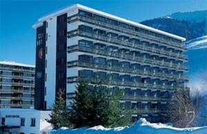 Residence Courchevel 1650