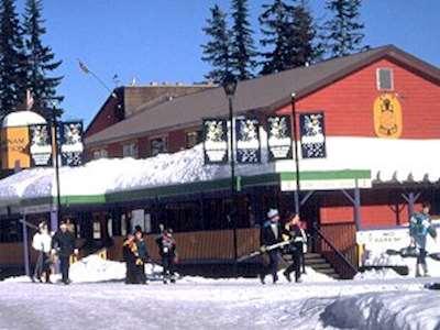 Putnam Station