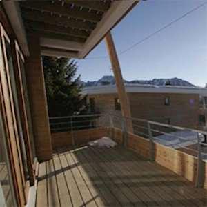 Les Domaines de L'Arselle ski holidays
