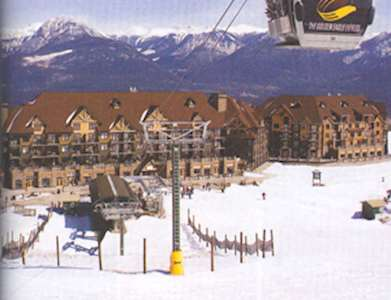 Gondola Plaza Resort